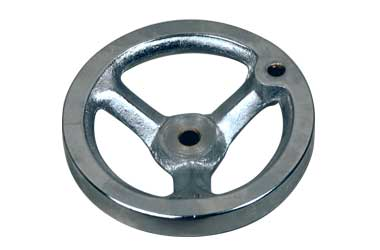 Offset Square Rim Handwheels